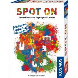 Spot On Deutschland - wo...