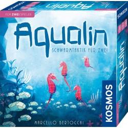 Aqualin - Schwarmtaktik für...