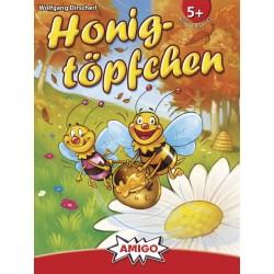 Honigtöpfchen