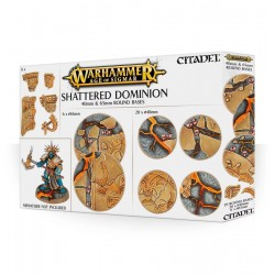 Shattered Dominion:...