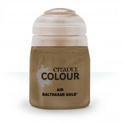 Air: Balthasar Gold