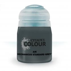 Air: Mechanicus Standard Grey
