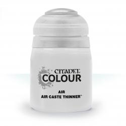 Air: Caste Thinner