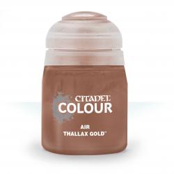 Air: Thallax Gold