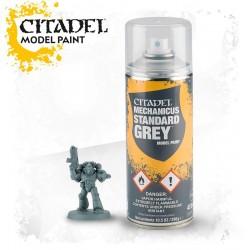 Mechanicus Standard Grey