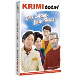KRIMI total - Des Alters...