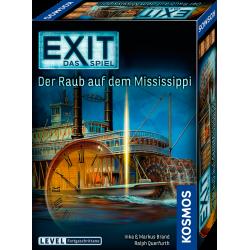 EXIT - Das Spiel: Der Raub...