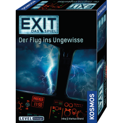 EXIT - Das Spiel: Der Flug...