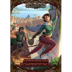 Aventurisches Kompendium 2...