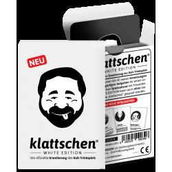 klattschen® - WHITE EDITION...