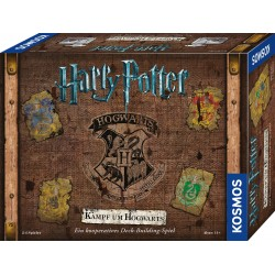 Harry Potter - Kampf um...