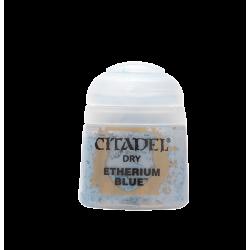 Dry Etherium Blue