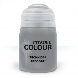 Technical: 'Ardcoat