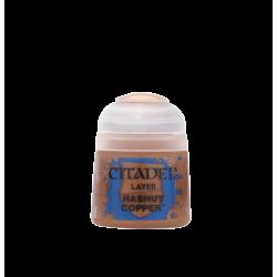 Layer: Hashut Copper
