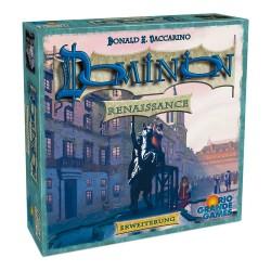 Dominion - Renaissance...