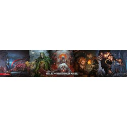 Dungeon Master s Screen -...