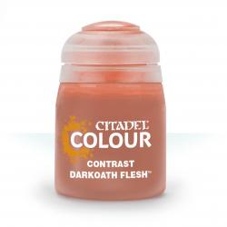 Contrast: Darkoath Flesh