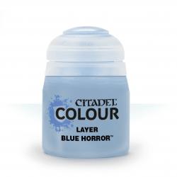 Layer: Blue Horror