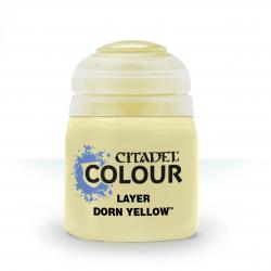 Layer: Dorn Yellow