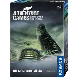 Adventure Games - Die...