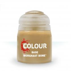 Base: Morghast Bone