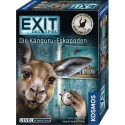 EXIT - Das Spiel - Die...