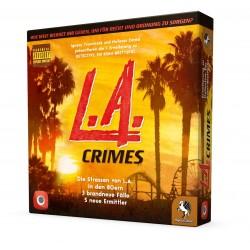 Detective: L.A. Crimes...