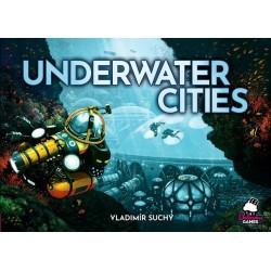 Underwater Cities DE