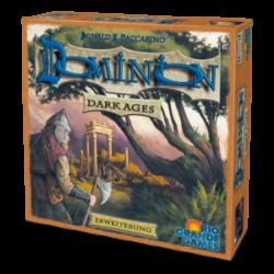 Dominion / Erweiterung Dark...