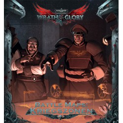 WH40K: Wrath & Glory -...