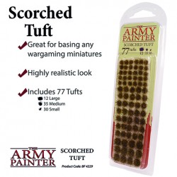 Scorched Tuft