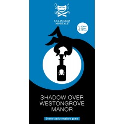Shadow over Westongrove Manor