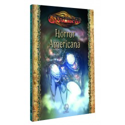 Cthulhu: Horror Americana...