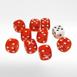 Faction dice - Resistance