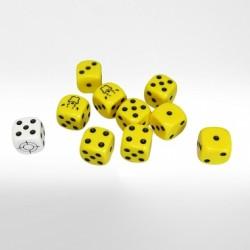 Faction dice - Jokers