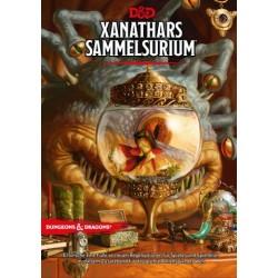 D&D: Xanathars Ratgeber für...