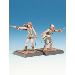 Pirat und Cuchillo (2)