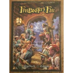 Freebooter's Fate 2. Edition