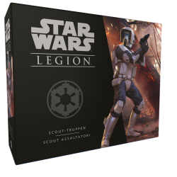 Star Wars: Legion - Scout...