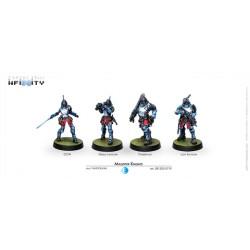 Magister Knights box