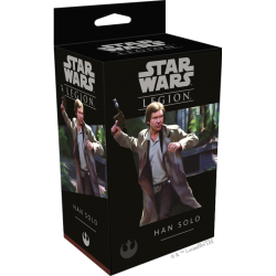 Star Wars: Legion - Han...