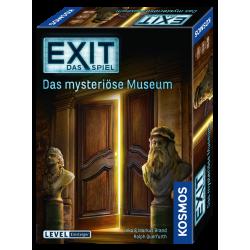 EXIT - Das mysteriöse...