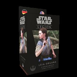 Star Wars: Legion - Leia...