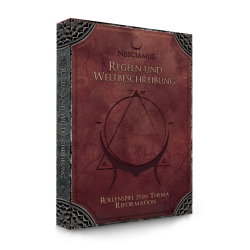 Nesciamus - Setting-Buch