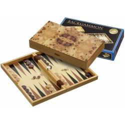 Ios, medium, Backgammon