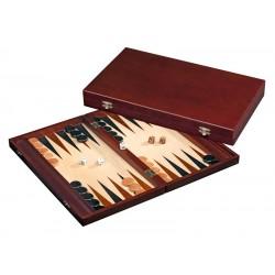 Tilos, groß, Backgammon