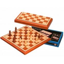 Schachkassette Belgrad,...