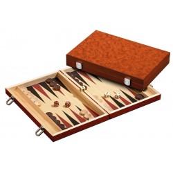 Pserimos, medium, Backgammon