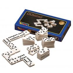 Domino, Doppel 6