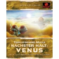 Terraforming Mars Nächster...